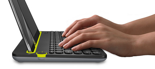 iPhone、iPad 可以使用外接键盘打字吗,如何连接?