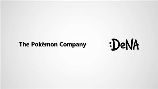 大师对战 官方与DeNA合作新游《宝可梦Masters》发布