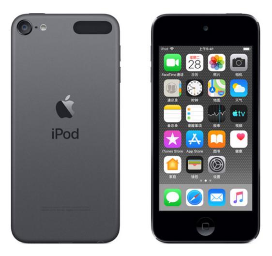苹果实用技巧:苹果新品 iPod touch 和 iPhone 有什么区别值得购买吗