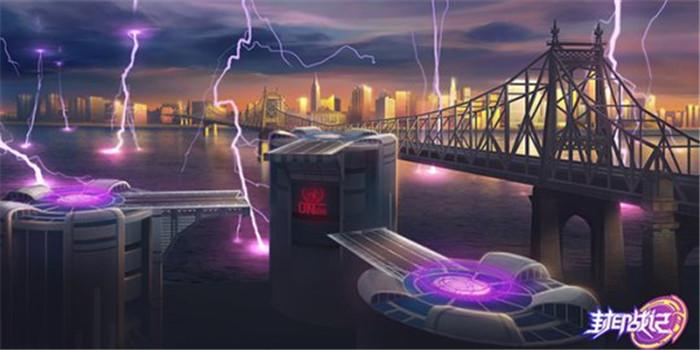都市异能激斗《封印战记》异能测试今日开启!