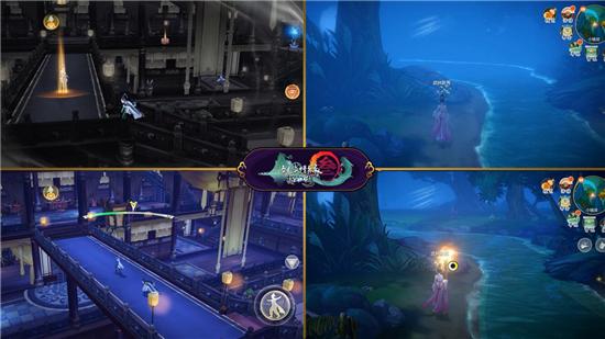《剑网3:指尖江湖》正式定档6月12日上线,江湖之大不过指尖