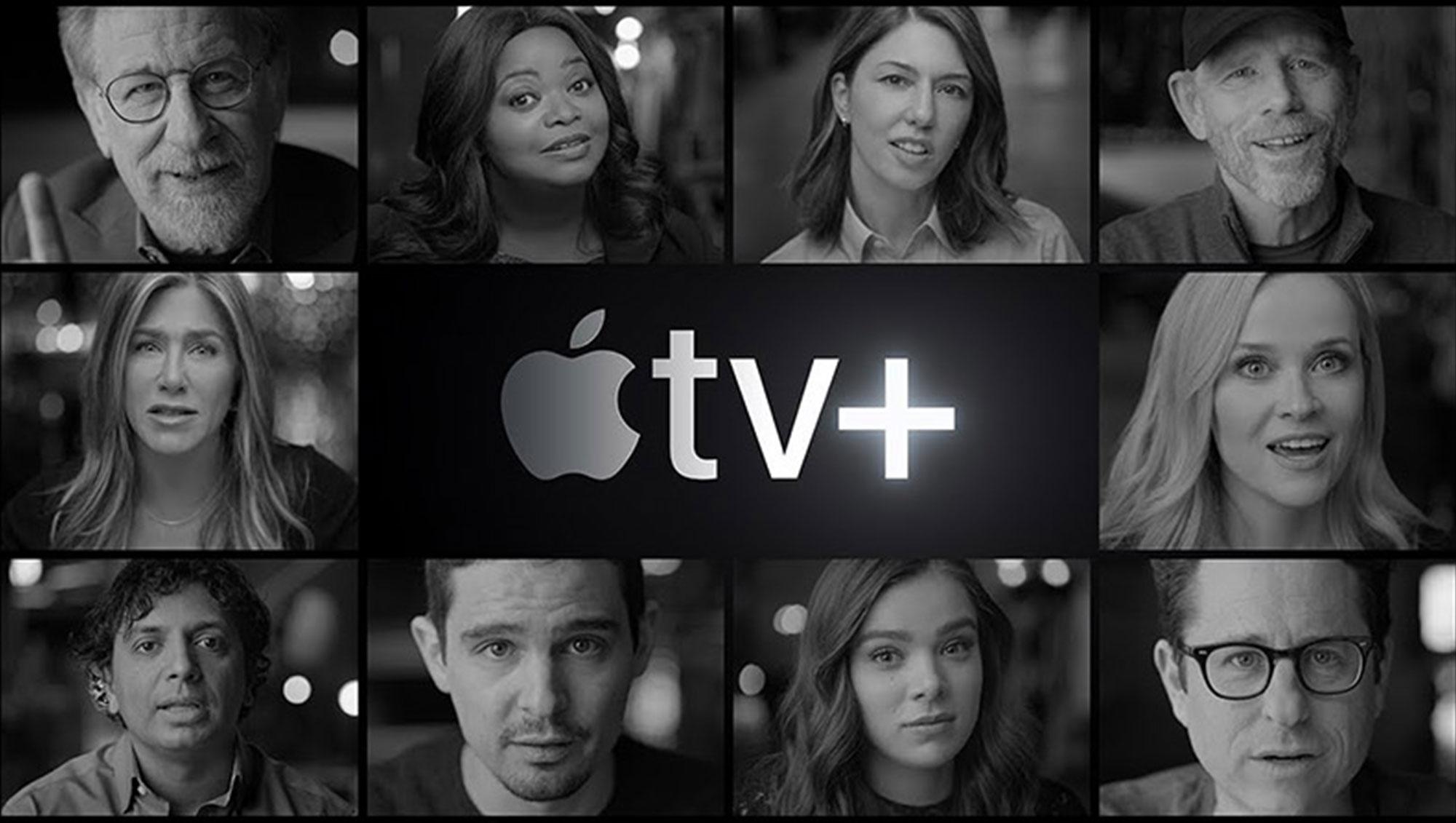 壮大 Apple TV+ 团队:苹果挖来迪士尼资深高管