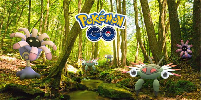 "《Pokémon GO》官方宣布""惊奇冒险周""重新回归"