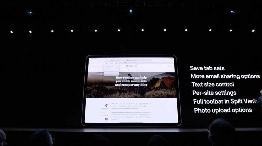 十大功能重点介绍 | iPadOS 是什么?和 iOS 13 有什么区别?