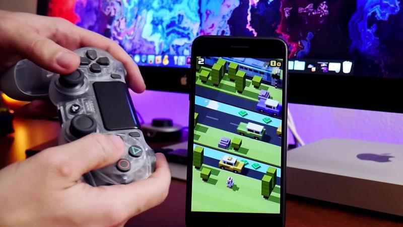 iPhone 不升级 iOS 13 如何连接 Xbox One 及 PS4 手柄