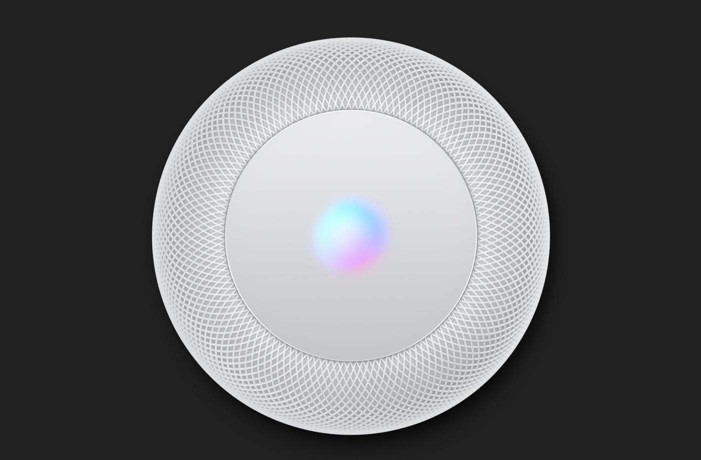 iOS 13 为 HomePod 带来了这些新功能