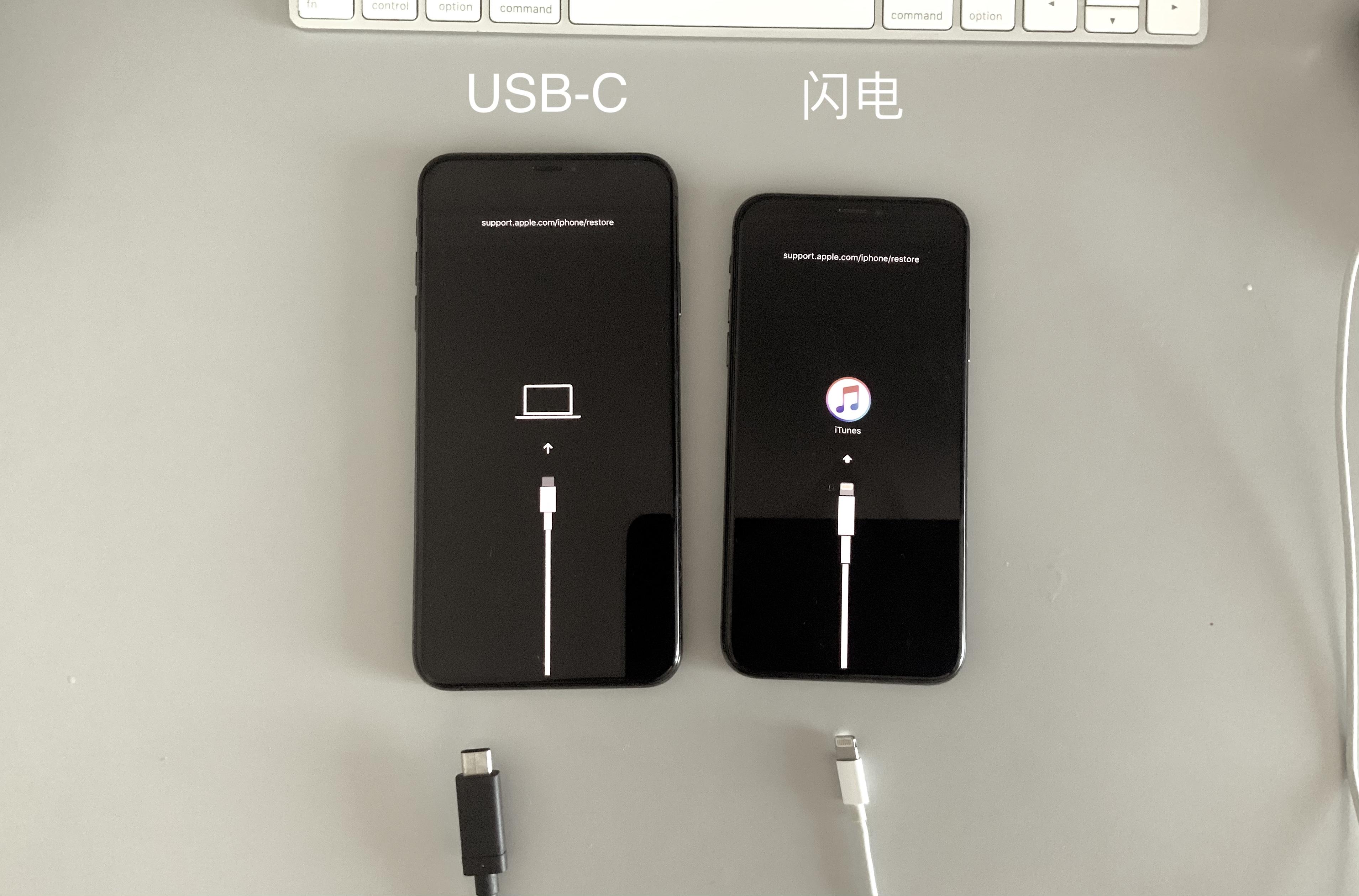 谍照曝光 iPhone 11 将弃用 Lightning 接口,全面转向 USB-C