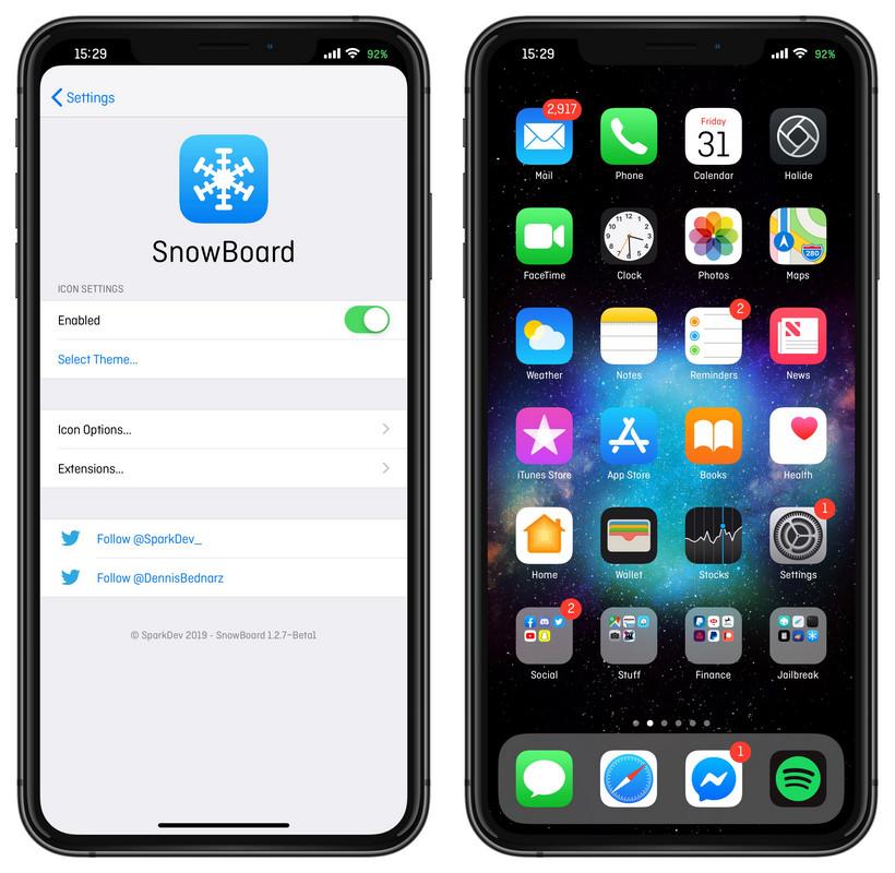 iOS 13 字体管理有什么用,如何修改 iPhone 字体?