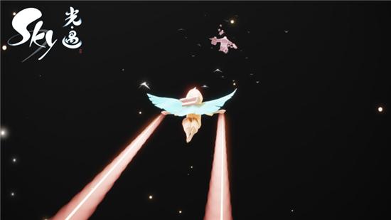 风之旅人,我们将会在天空再相逢,《sky·光遇》前瞻