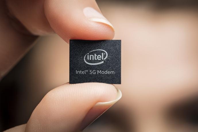 据传苹果正在收购 Intel 德国 Modem 芯片部门