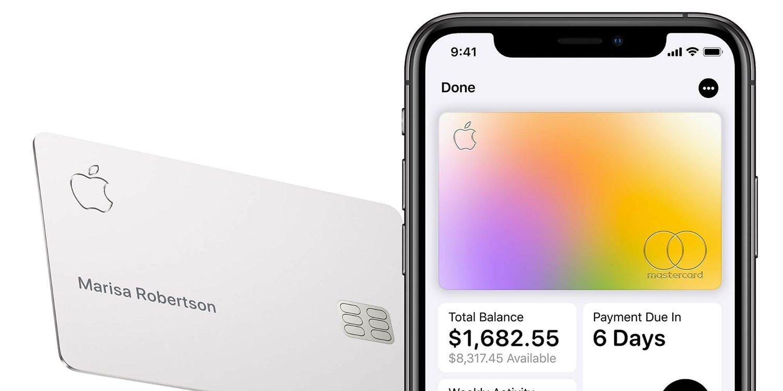 高盛表示内部员工正在测试 Apple Card,备受好评