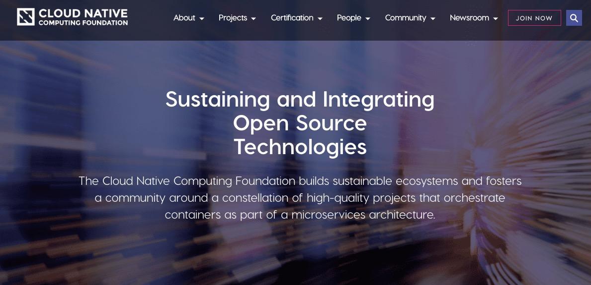苹果作为白金会员正式加入云原生计算基金会(CNCF)