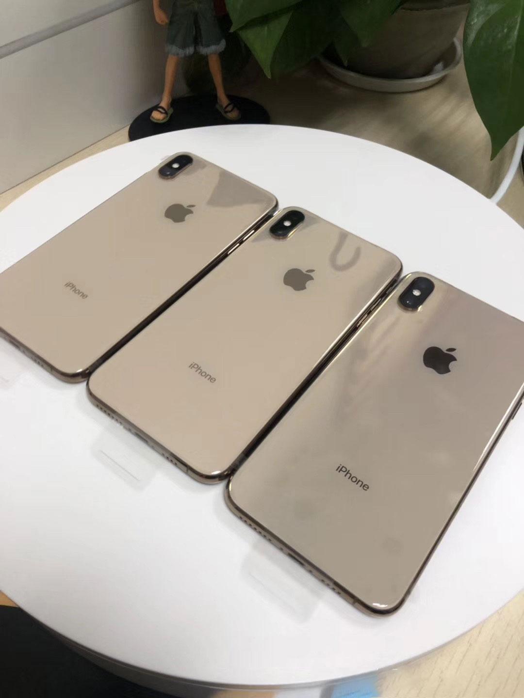现阶段,更适合购买 iPhone XS 还是 iPhone XR?