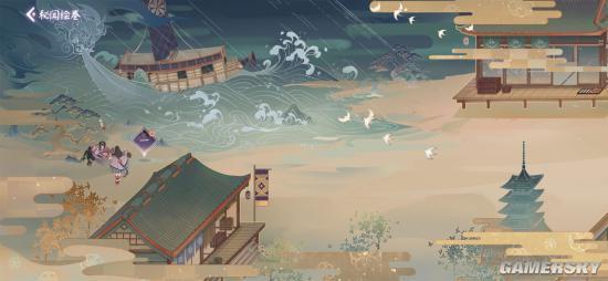《阴阳师:百闻牌》试玩报告:立绘唯美 原创玩法硬核有趣