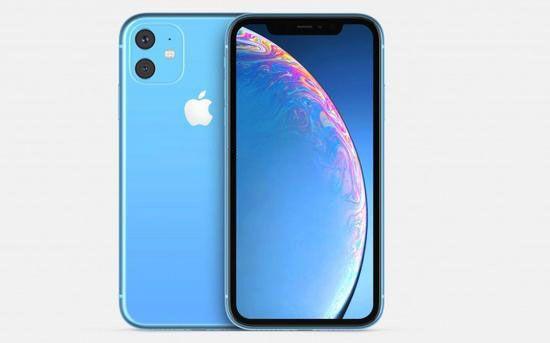 苹果 iPhone XR 2 电池容量曝光:3110mAh