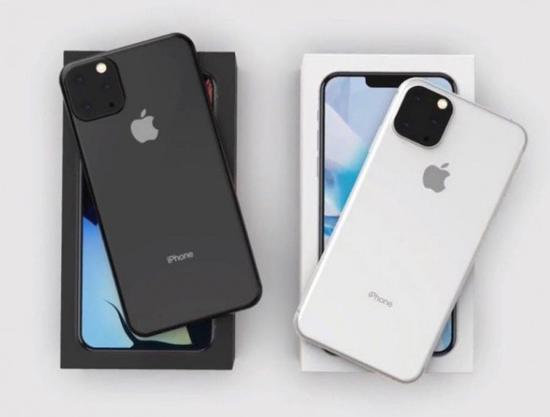 苹果 iPhone 11 机型或将新增类似谷歌 Pixel 的夜视功能
