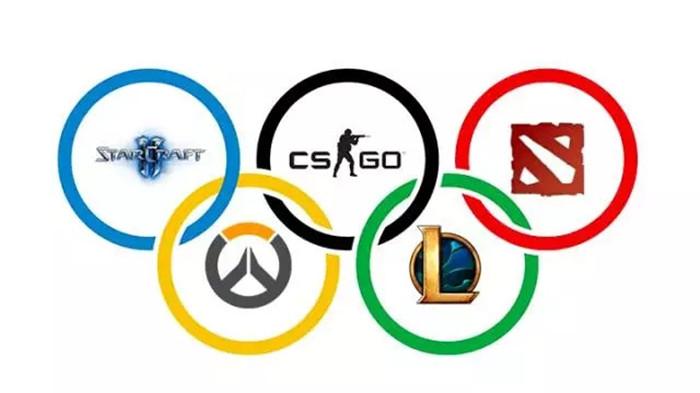 英特尔正与奥委会商谈 积极推动电子竞技入奥