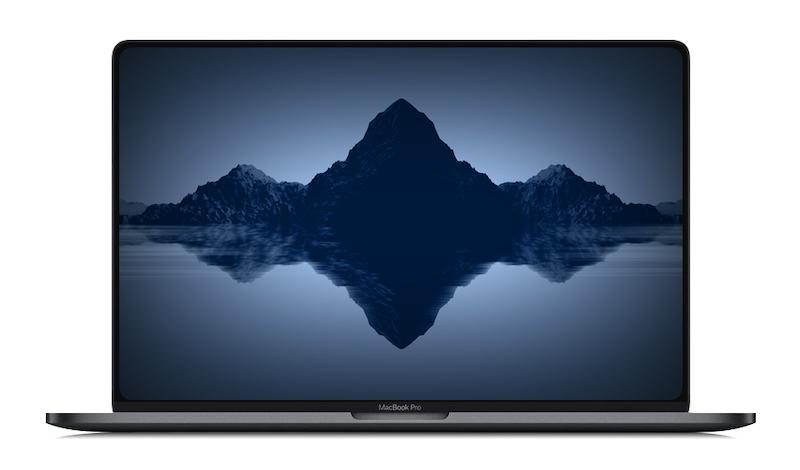 苹果注册 7 台 Mac 笔记本信息,或包含全新 16 寸 MacBook Pro