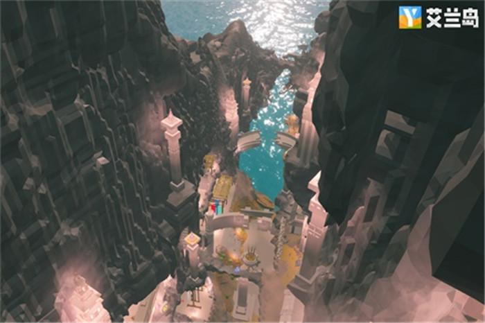 腾讯实习机会触手可及!《艾兰岛》第三届沙盒创作大赛6.15正式开赛