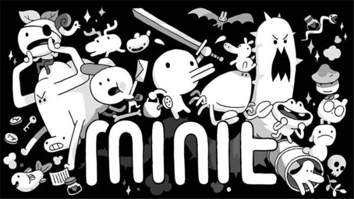 60秒一场冒险 《Minit》将于6月27日双平台上架