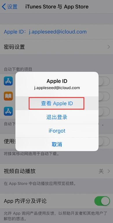 iPhone 查看和管理订阅内容的两种方法
