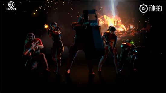 爱思游报第24期:多图预警!E3游戏展全程回顾!