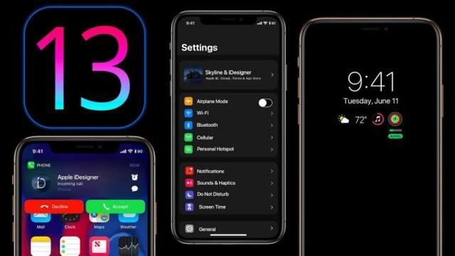 期待吗?iOS 13 Beta 2 或本周发布