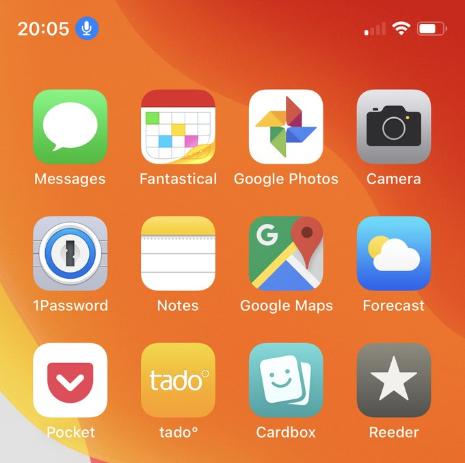 苹果发布 iOS 13 beta 2,带来众多新变化