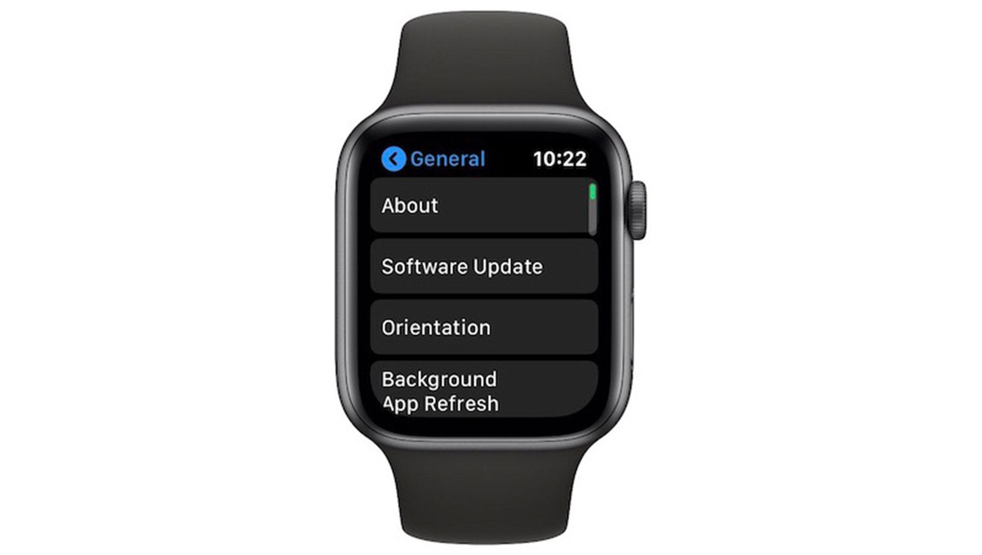 无需 iPhone,Apple Watch 将可独立更新系统
