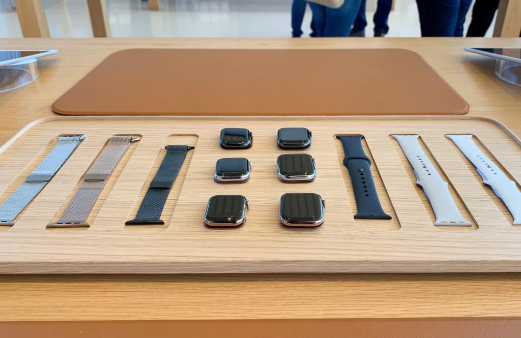 苹果继续优化 Apple Store,让购物体验更直观