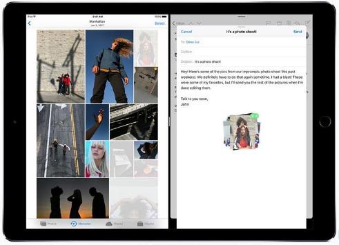 更新了iOS13之后,iPhone可以分屏吗?