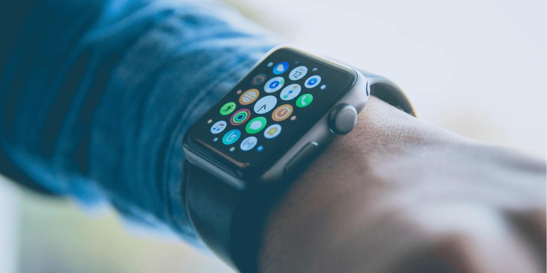 watchOS 6 新功能:可删除预装应用
