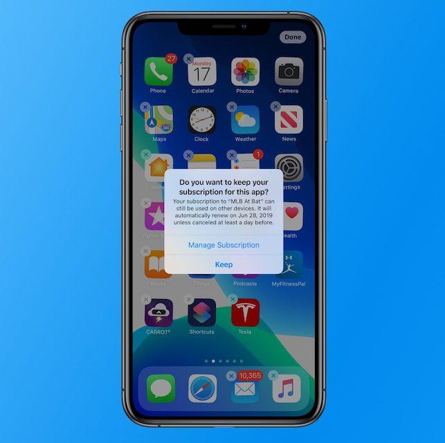 iOS 13 beta 2 有哪些新内容?来看看这些更新细节