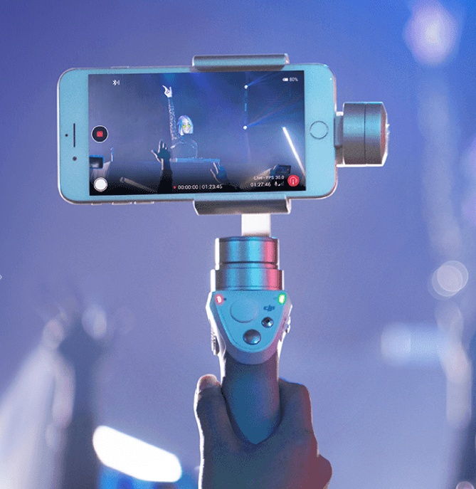 iPhone 拍摄 Vlog 进阶操作 | 拍摄 Vlog 硬件及参数介绍