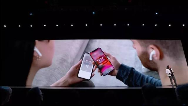 iOS 13 将会继续加入新功能:共享播放视频、音乐