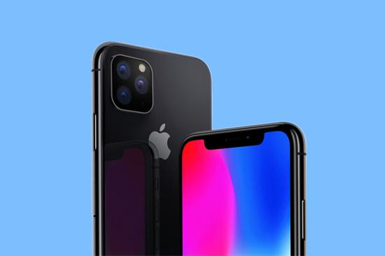 预计 iPhone 11 将于 9 月 12 日发布,128 GB 起步价 1000 美元