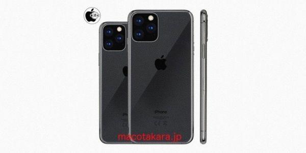 iPhone XS Max 可以使用 5G 吗?附 iPhone 11 参数汇总