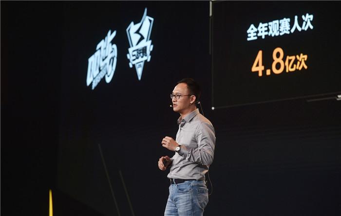 "QQ飞车手游的电竞模式:腾讯电竞的""第三种打开方式"""
