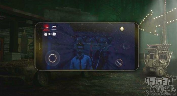 《黎明杀机》确认将于年内推出手游版 目前已开启测试预约