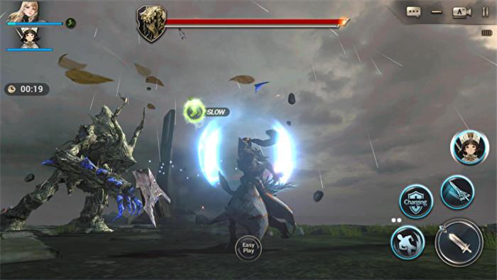 ARPG手游《百魂战记》宣布繁中版将于今夏推出