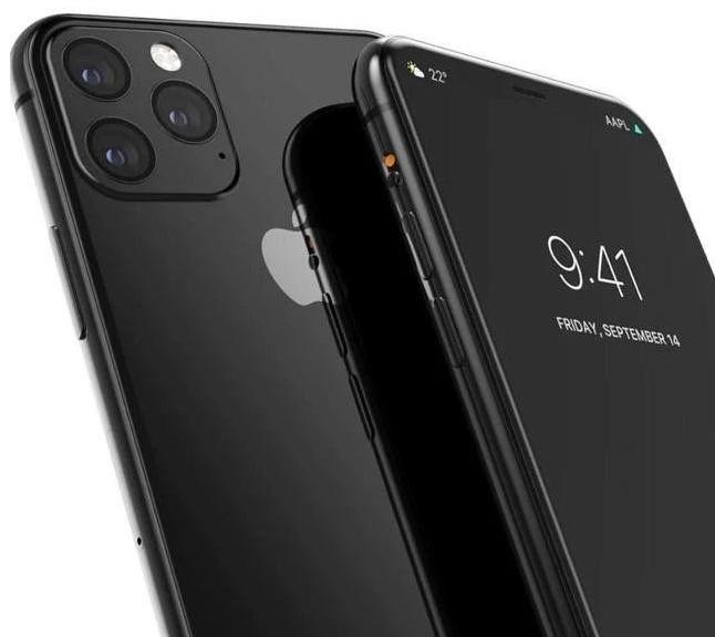 2019年新款iPhone什么时候发布?9月12日吗?