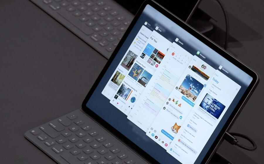 iOS 13 支持分屏功能吗,如何开启?