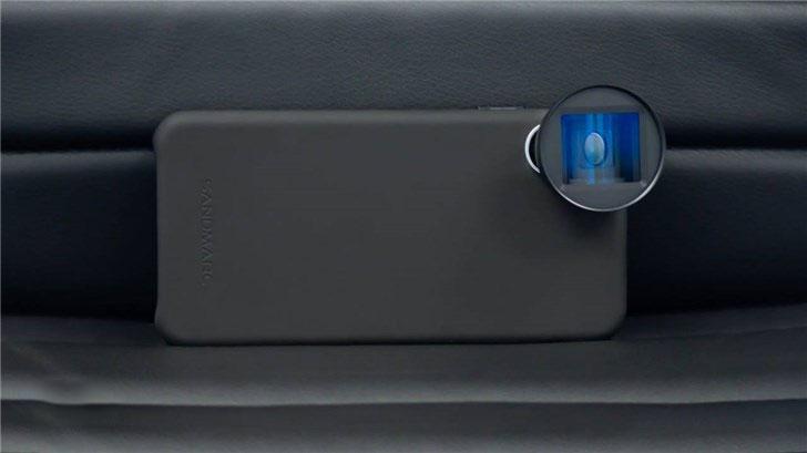 Sandmarc 为 iPhone 推出变形镜头:可拍摄 2.4:1 电影级视频