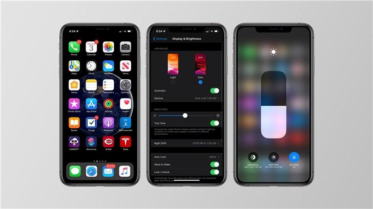 苹果提前推送 iOS 13/iPadOS 首个公测版更新