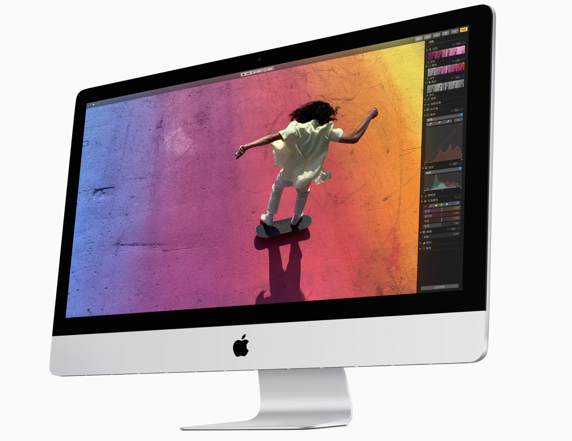 产品线更新完成,细数 Mac 电脑暑期选购指南