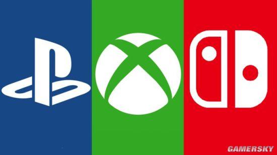 """""""索尼任天堂微软联合声明""""上热搜 网友感慨活久见"""