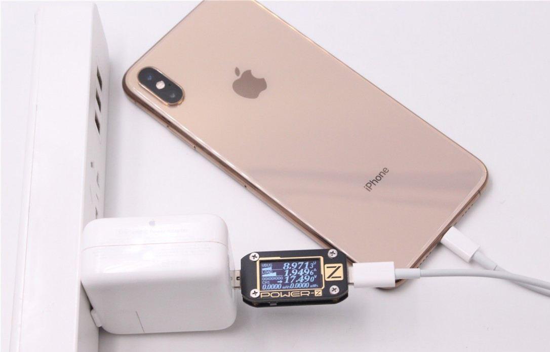快充对 iPhone 电池有伤害吗?