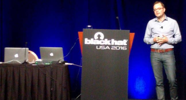 苹果安全主管将出席黑帽大会,详解 iOS 13 和 macOS 安全性