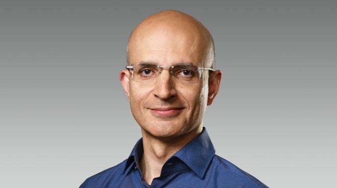 Sabih Khan 晋升为苹果运营高级副总裁,曾打造100%可回收铝合金