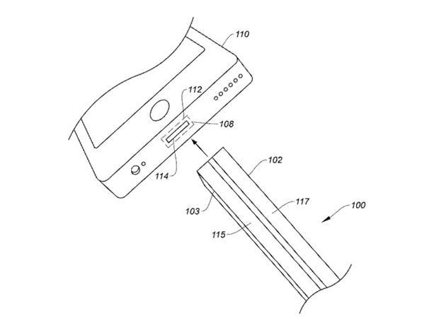 苹果新专利: iPhone 有望彻底淘汰 Lightning 接口